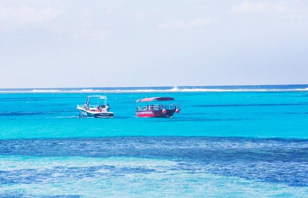 南太平洋航海日志(21)终章:塞班的海水到底有多美?图片
