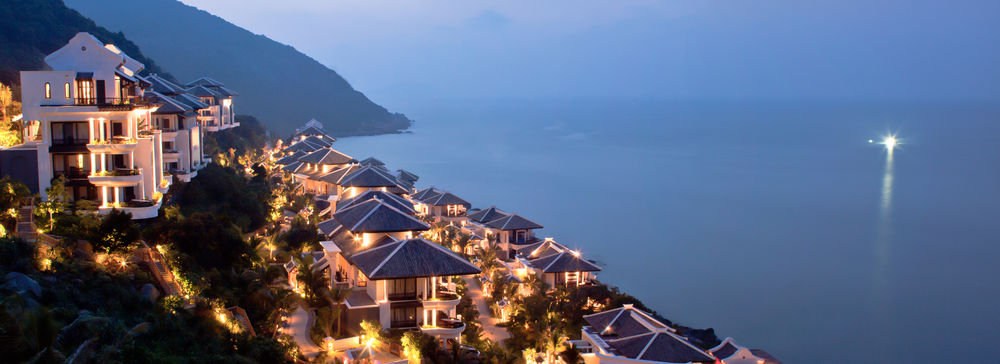 岘港洲际阳光半岛度假酒店 (intercontinental danang sun peninsula