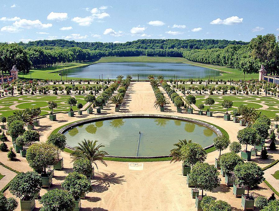 畅游卢浮宫时光,品味米其林美食,继续探寻巴黎绿色花园里的秘密图片
