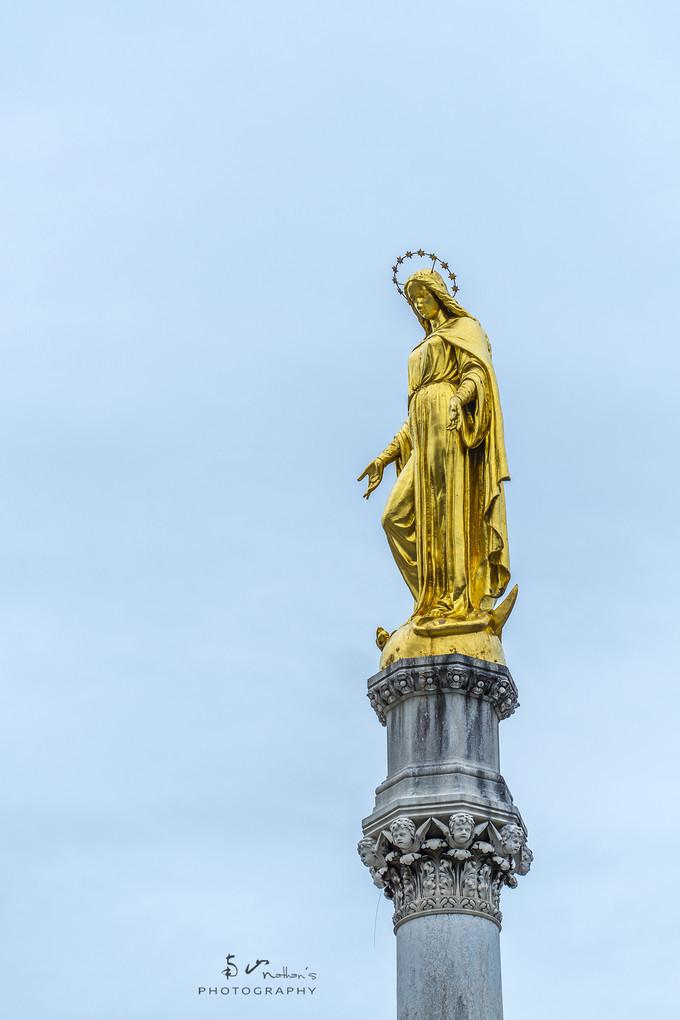 圣母玛利亚升天大教堂