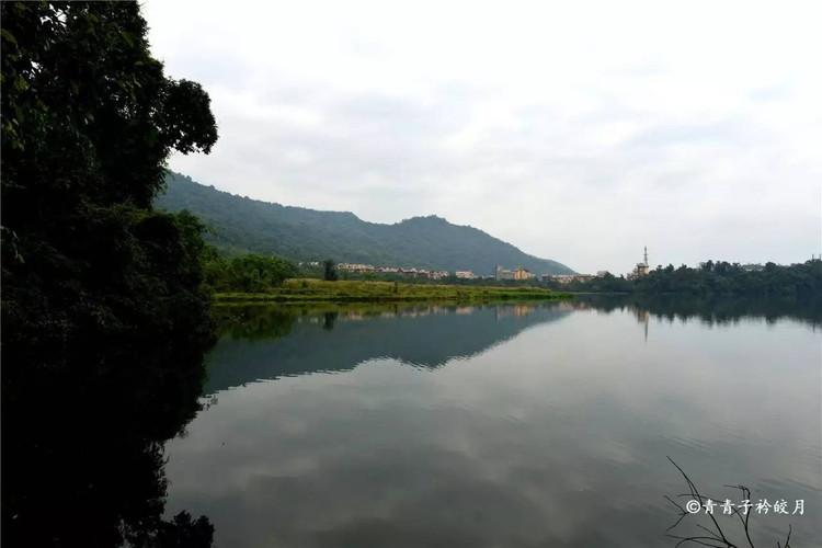 武夷山风景晓甘居