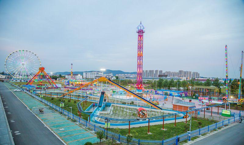 苏州梦幻乐园