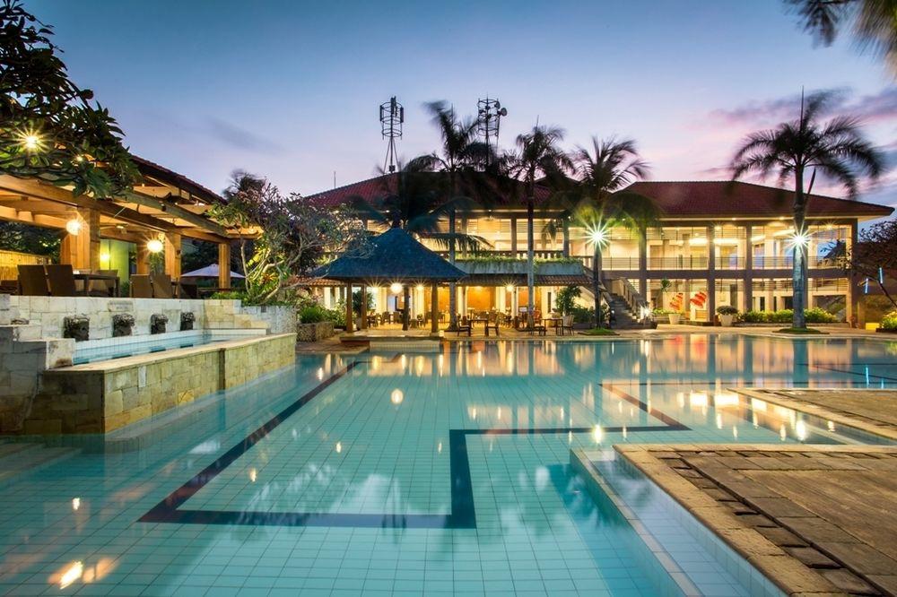 巴厘岛新路度假酒店 (goodway hotel & resort bali)