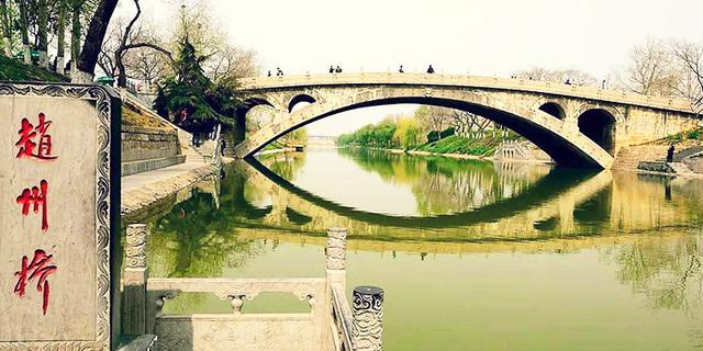 简单的风景桥铅笔画