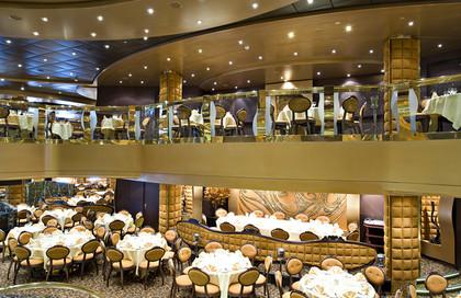 皇家宫殿餐厅