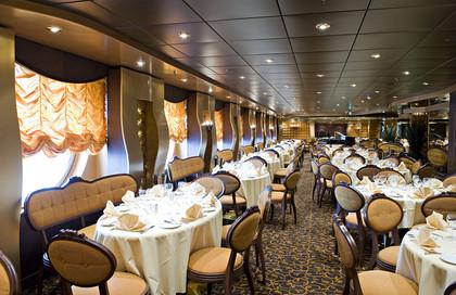 维拉贝尔德餐厅