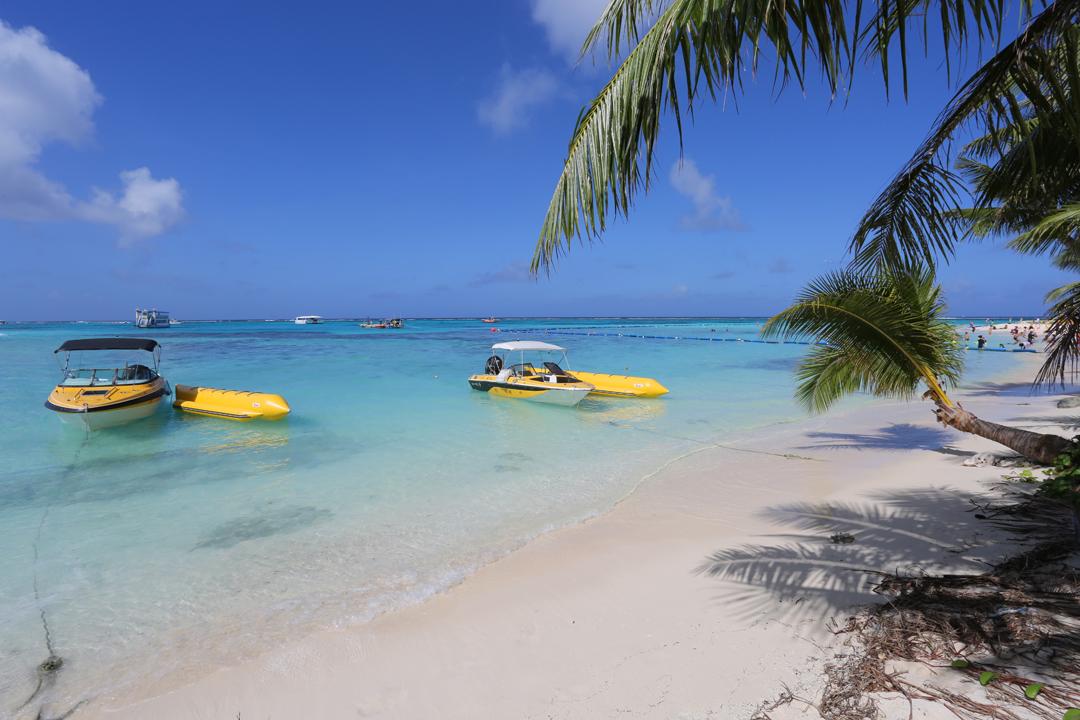从冬天穿越到夏天,只为塞班岛那片蓝天那片海图片