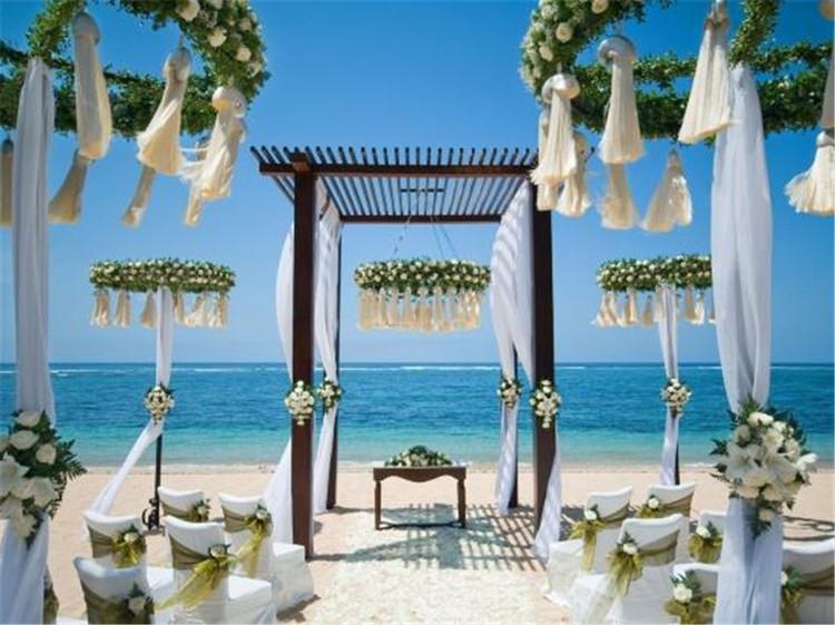 2018巴厘岛10大最高逼格婚礼场地