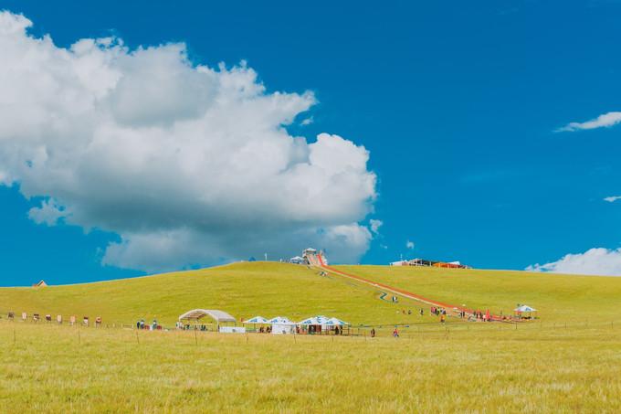 day4游牧体验——乌拉盖