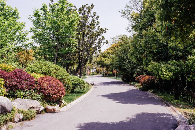 江海小城,上海的后花园 ——南通