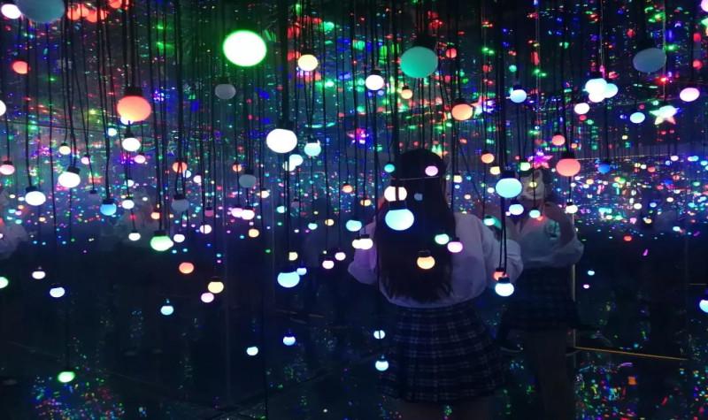 上海海湾3D错觉艺术馆