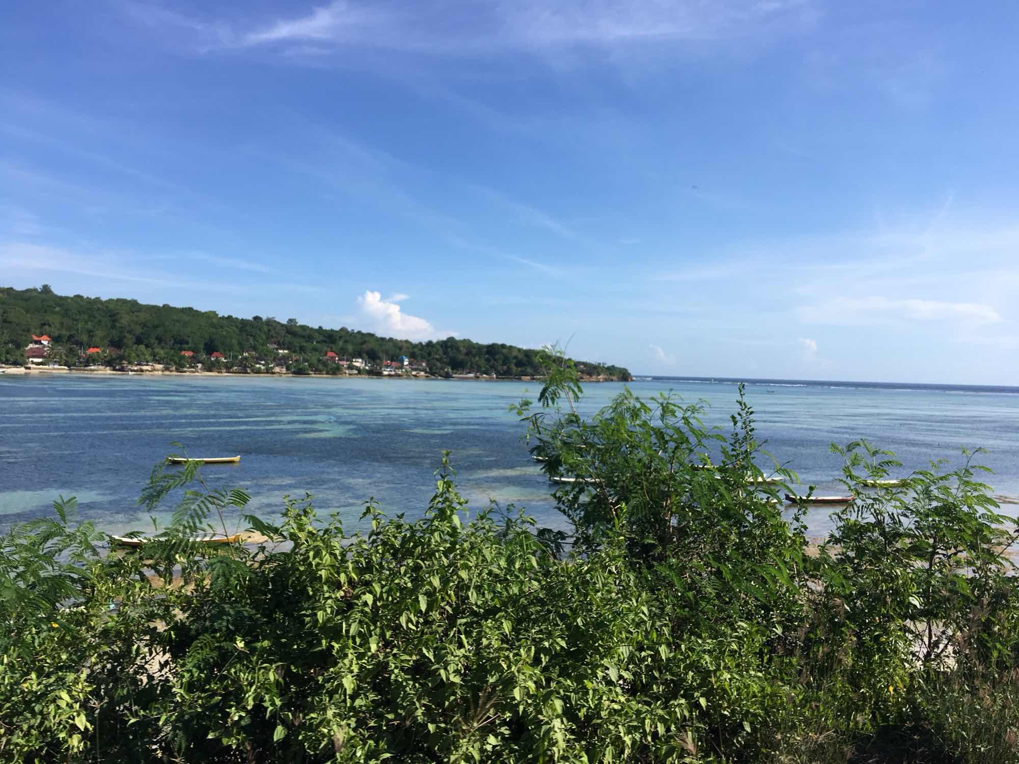 尊悦巴厘岛 蓝梦岛5晚6日游_杭州到巴厘岛跟团旅游