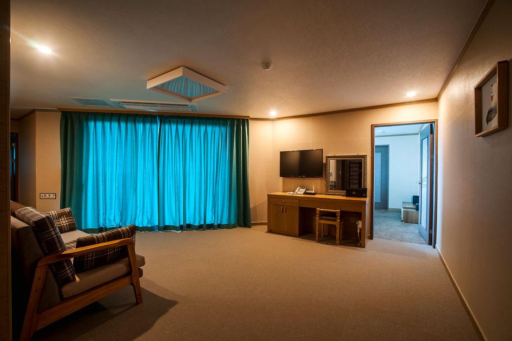 济州岛美景酒店 (j view hotel jeju)