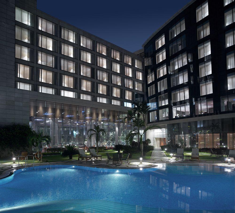 孟买凯悦酒店 (hyatt regency mumbai)