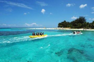 【送网红蓝色可乐】巴厘岛蓝梦岛环岛游 可加海上浮台