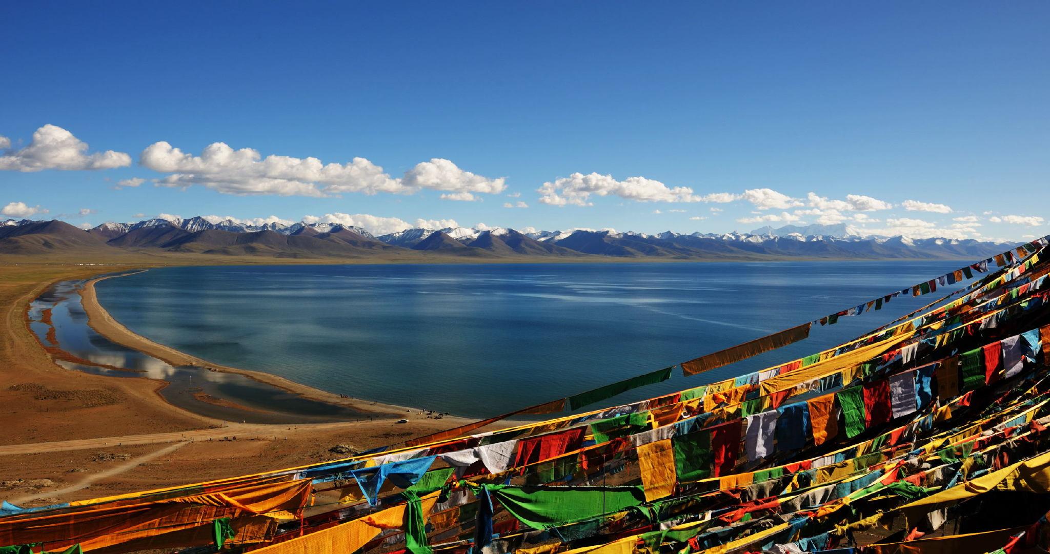 首页 国内旅游 西藏旅游 拉萨旅游 西宁参团 青海湖 茶卡盐湖 纳木错
