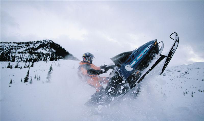 天女运动山谷滑雪场