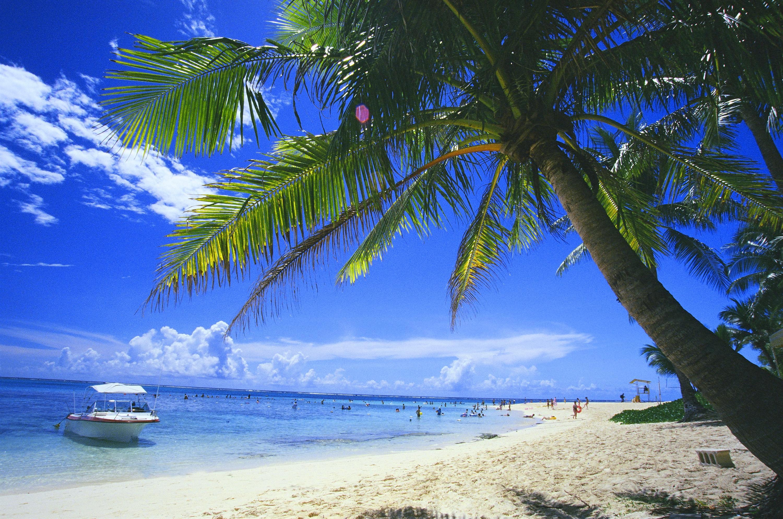 【塞班岛】北马里亚纳群岛上的绿色明珠---军舰岛(多种套餐可选)