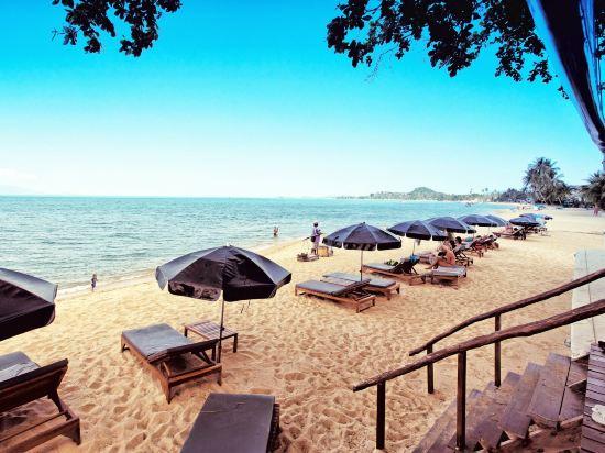 苏梅岛酒店海滩v酒店吊床(TheHammockSam的好看情趣内衣淘宝