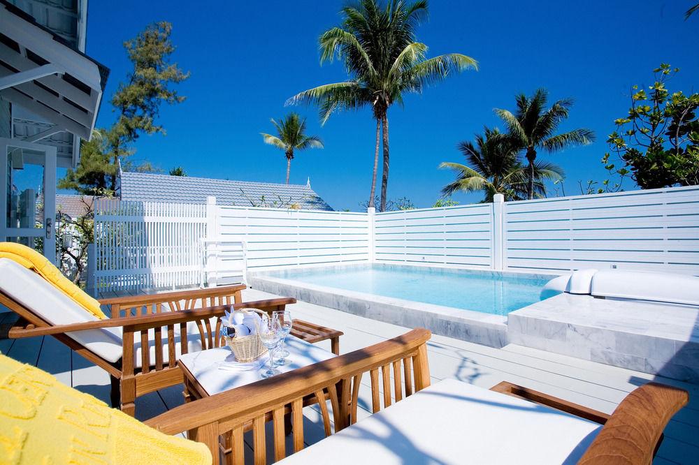 盛泰澜华欣海滩别墅及度假村 (centara grand beach resort & villas