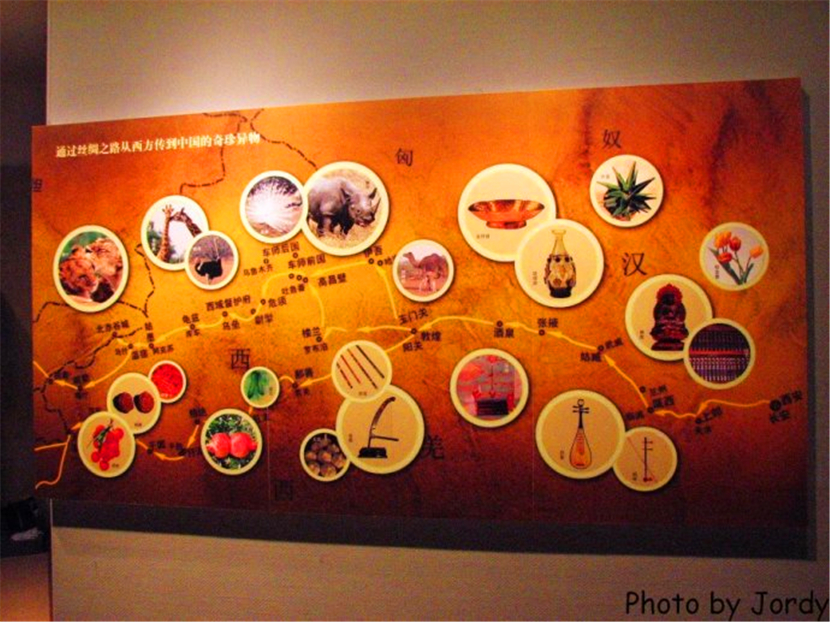 小天乐游兰州,在白塔山上拍标志性景观 - 达人J - 达人J · 365乐游日记