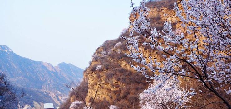 红崖谷风景区