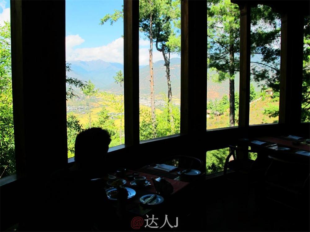 达人J:不丹,全球幸福指数最高的圣土 第一辑 - 达人J - 达人J · 365乐游日记