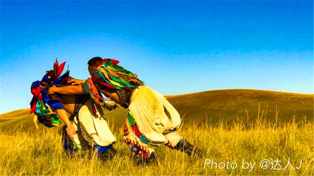 干货 | 一篇文章让你通读你想知道的内蒙古大草原! - 达人J - 达人J · 365乐游日记