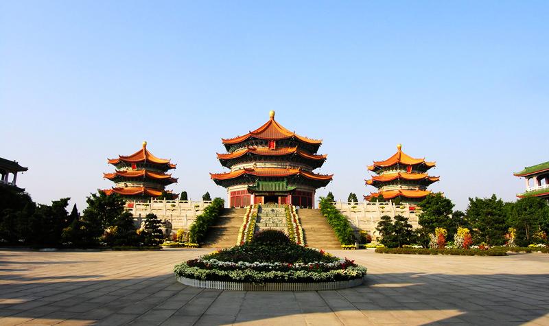广东圆玄道观