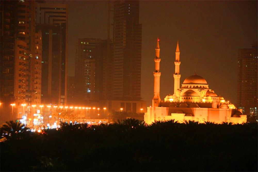 达人J:阿联酋何止有迪拜 第二辑 - 达人J - 达人J · 365乐游日记