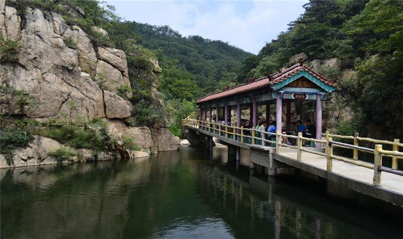 房干生态旅游风景区