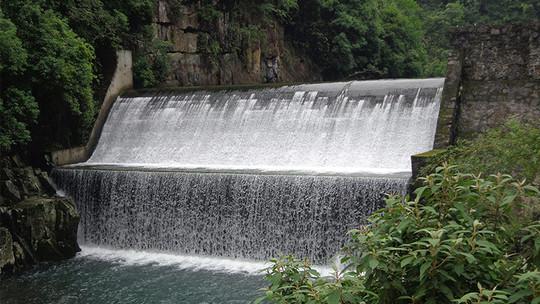 玩水 景点地址:福建省福清市一都镇后溪村