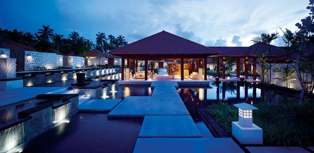 巴厘岛君悦酒店 (grand hyatt bali)