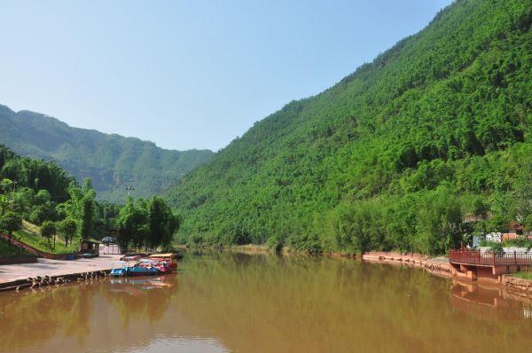 游遍天下之贵州篇:遵义赤水两日游【下】图片