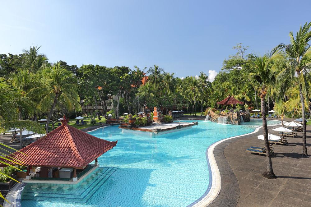 巴厘岛华美达槟宕度假村 (bintang bali resort)
