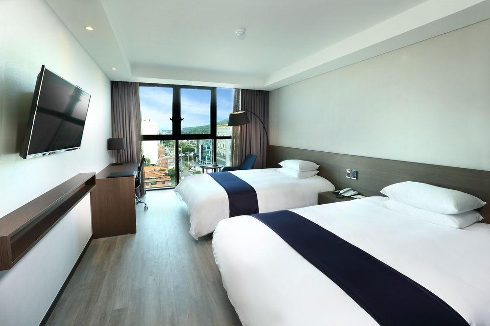 济州岛第一酒店 (hotel the one jeju island)