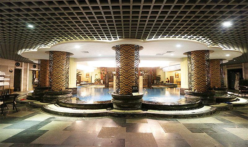 海德温泉酒店