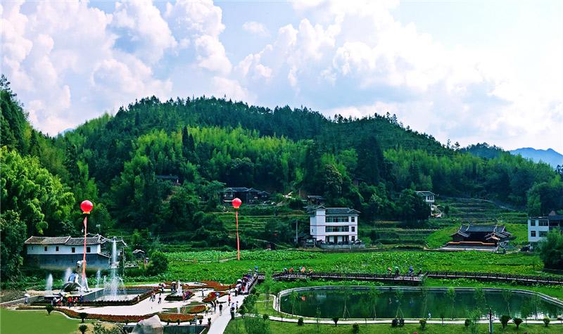 国宝云龙谷