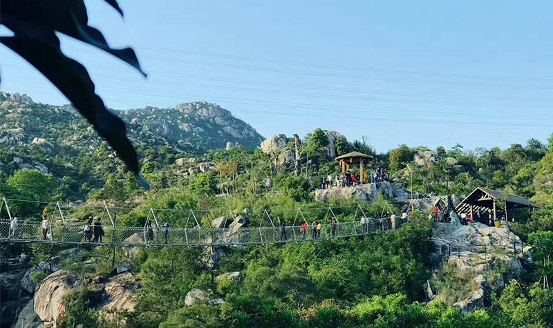 清境桃源生态旅游度假区