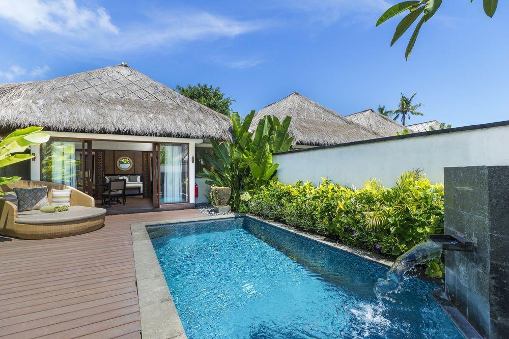 国际酒店 印度尼西亚酒店 巴厘岛酒店 巴厘蓝梦岛沙滩俱乐部别墅度假