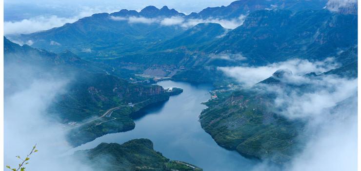 新乡南太行-天界山景区