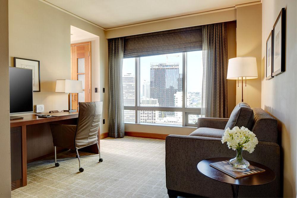 君悦大酒店西雅图 (grand hyatt seattle)
