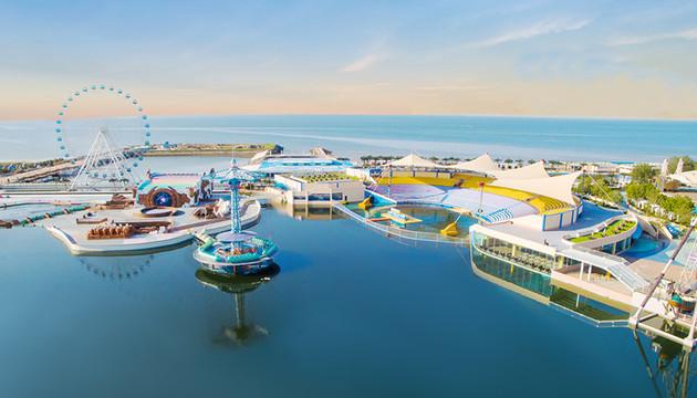 【休闲游】 乐岛东戴河海鲜大咖>2日跟团游 除了海鲜就是娱乐,坐等你