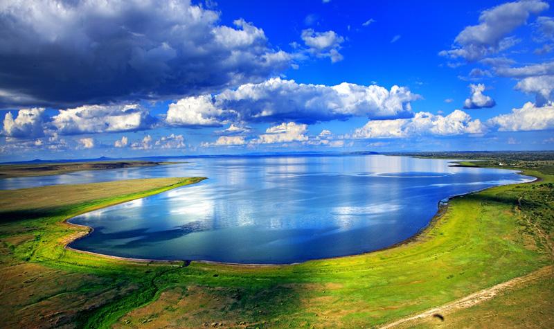 达里湖—南岸景区