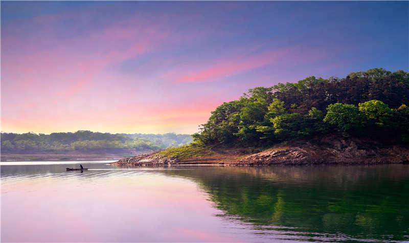 全程旅游网首页 河南 信阳旅游 景点 南湾湖风景区  分享到: 景区级别