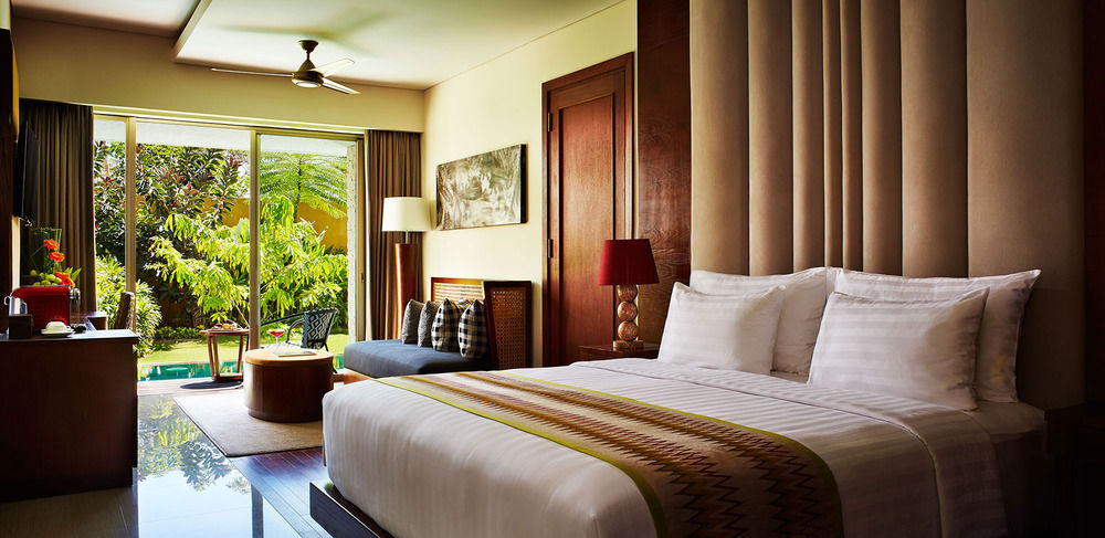 巴厘岛伊娜雅普瑞酒店 (inaya putri bali resort)