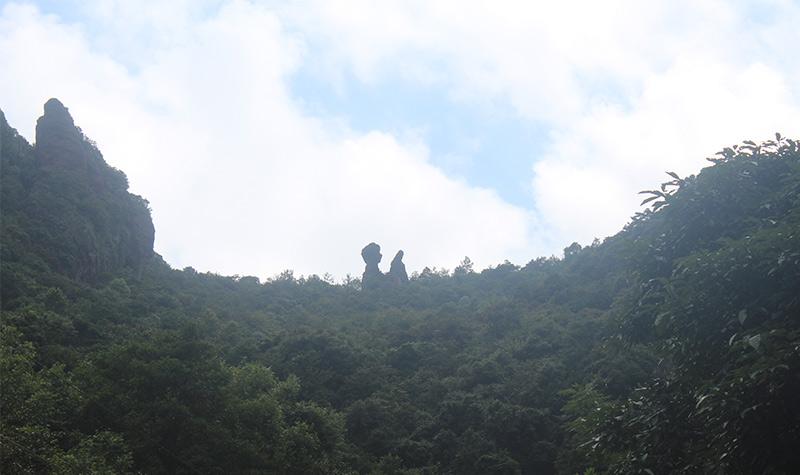 风景区莆田瑞云山红色生态旅游区位于福建省莆田市涵江区大洋乡瑞云村