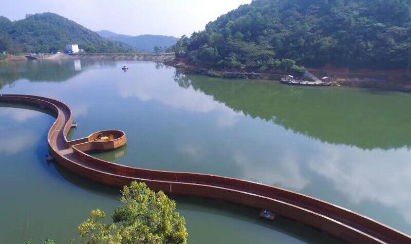市外桃园旅游度假区(原宝山湖)