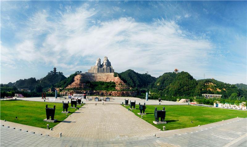 郑州黄河文化公园