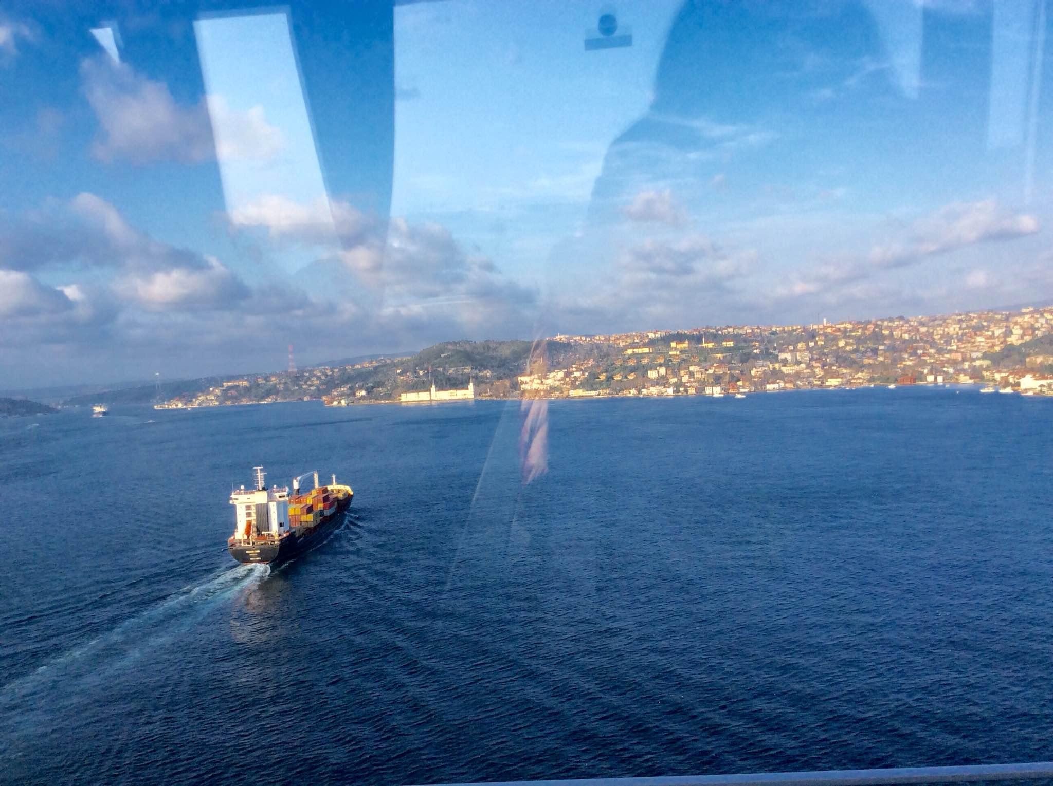 《星球大战》卡帕多奇亚 番红花城特色小镇 地中海爱琴海 天空之境图